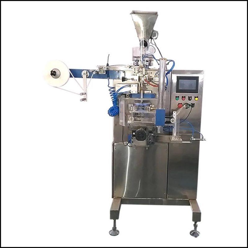 Snus packing machine, Filter khaini machine, manufactured by Sidsam group